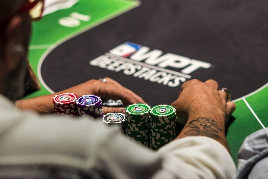 Квалификаторы 888poker на WPTDeepStacks Berlin Main Event